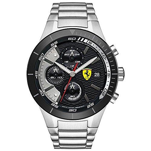 Ferrari - orologio unisex Red Rev Evo - 0830263