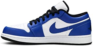 Nike Air Jordan 1 Low, Chaussure de Basketball Homme