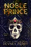 Noble Prince (Clifton Forge Book 4)