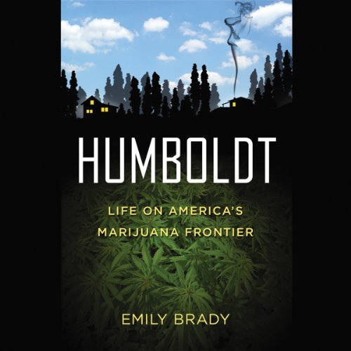 Humboldt audiobook cover art