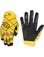 Seibertron B-A-R Pro 2.0 Signature Baseball/Softball Batting Gloves Guantes de bateo de béisbol Super Grip Finger Fit For Adult and Youth
