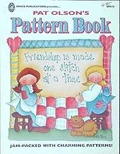 Pat Olson's Pattern Book