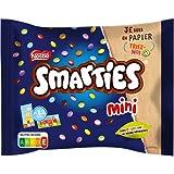 Smarties Mini Bonbons Chocolatés 315 g 1 Unité