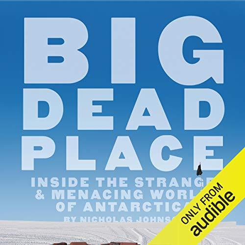 Big Dead Place cover art