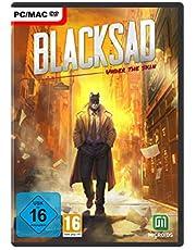 Blacksad - Under the Skin Limited Edition
