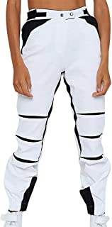 Excursion Clothing Women Fashion High Waist Street Style Jogger Pants Tapered Pant Hop Dance Harem Baggy Jogging Sweatpant with Pockets