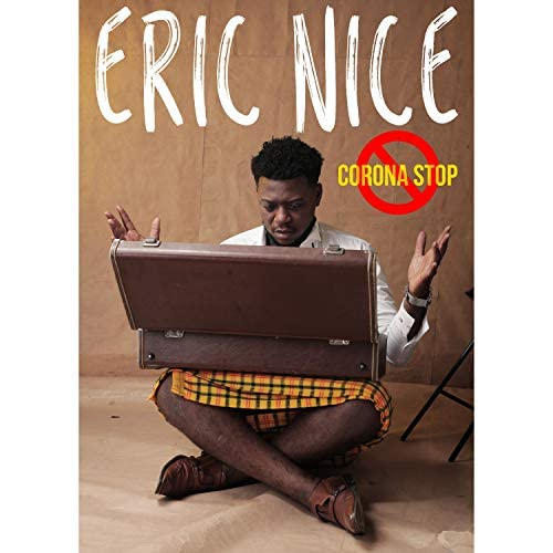 Eric Nice