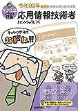 キタミ式イラストIT塾 応用情報技術者 令和02年
