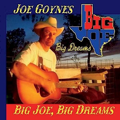Joe Goynes