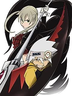 WV2256 Soul Eater Maka Albarn Soul Eater Anime Manga Art 16x12 Print POSTER