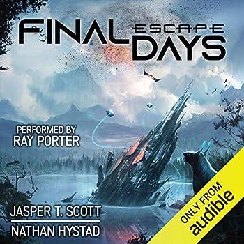 Final Days  Escape  Final Days Book 3