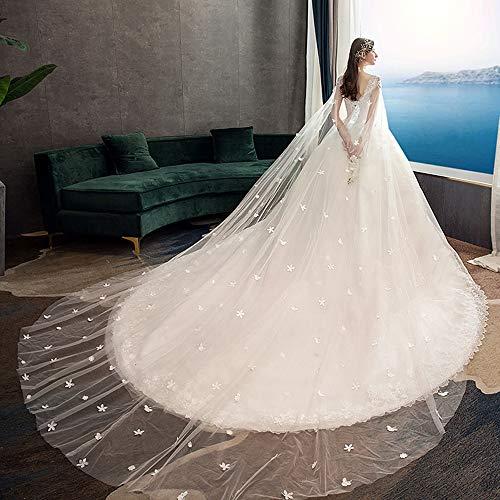 Vestido De Novia Hada