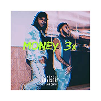 Money 3x (feat. Youngk)