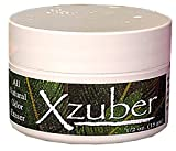 Xzuber All Natural Odor Eraser Cream Eliminates Foot Odor and Body Odor by Controlling the Odor...