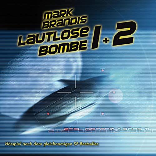 Lautlose Bombe 1-2 Titelbild