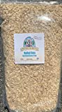 Contains 1 - 7.5 pound bulk bag (120 Ounce) Enjoy Happy Rolled Oats for breakfast or use them in your favorite baked treats Free of preservatives; Provide a good source of protein and fiber Gluten-free and dairy-free; Great to buy in bulk for restaur...