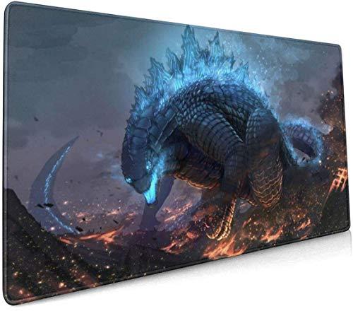 Godzilla Large Gaming Mouse