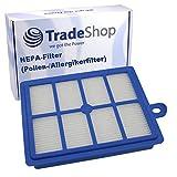 Filtro HEPA para aspiradora AEG/Electrolux SuperCyclone Super Pro System Pro Twinclean UltraActive UltraCaptic UltraFlex UltraPerformer UltraSilencer 3000