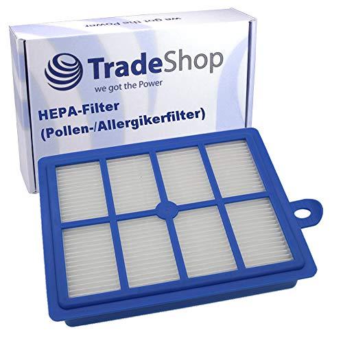 Electrolux EF54 Pack de 2 filtros motor para aspiradores AEG y Electrolux