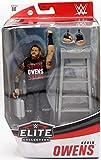 Ringside Kevin Owens - WWE Elite 80 Mattel Toy Wrestling Action Figure