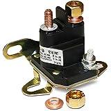 Trombetta 12 Volt Plastic DC Contactor Part No. 852-1251-210-50