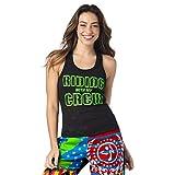 Zumba Burnout Dance Gimnasio Camisetas Tirantes Mujer Fitness Entrenamiento Deportivo Top