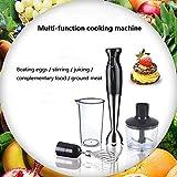 Küchenmaschine Multifunktional, BPA-Freie Mixer für...