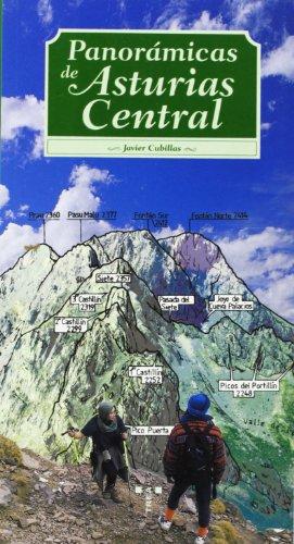 Panorámicas de la Asturias central (Naturaleza y ocio)