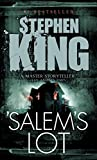 "Cover of Stephen King's ""Salem's Lot."""