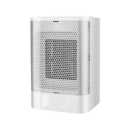 ZTLY Heizung und Kühlung Zweistoffheizer Kleinelektrisches Heizungssystem Home Heizung Elektrische Heizung