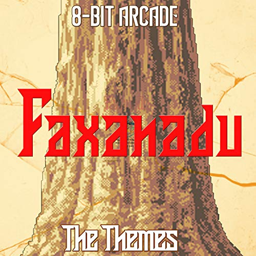 Faxanadu, The Themes