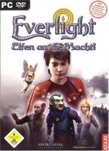 Everlight - Elfen an die Macht  | Preview, Test und Bewertung