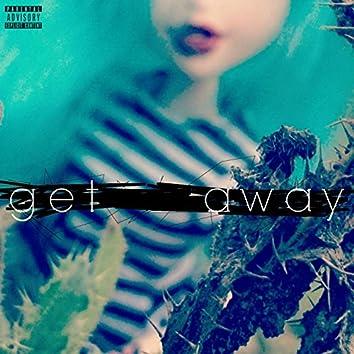 Get Away - EP