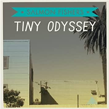 Tiny Odyssey
