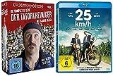 Der Tatortreiniger Die komplette Serie + 25 km/h [Blu-ray]