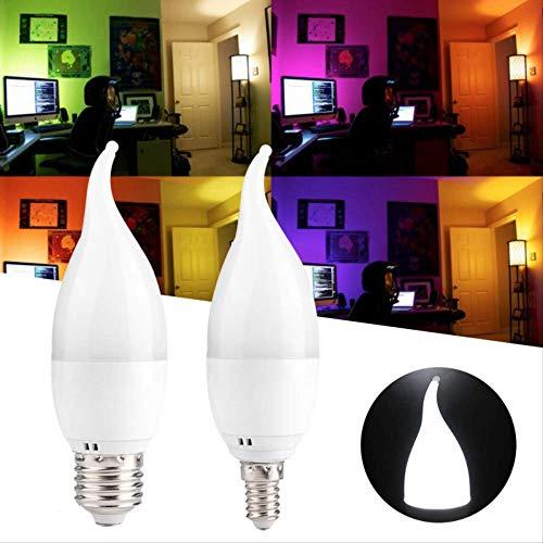 OSRAM Ampoule goutte 11w e14 vert ampoule DECOR Color Green variateur 11 watts