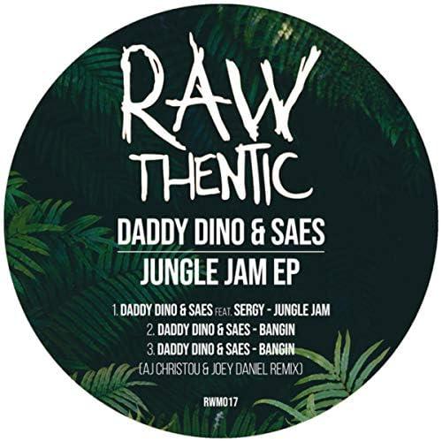 Daddy Dino, Saes & Sergy