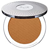 PÜR 4-in-1 Pressed Mineral Makeup with Skincare Ingredients in Golden Dark