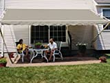 Sunsetter 16FT Sage 1000XT Retractable Awning