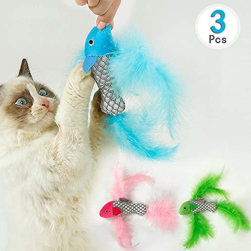 Catnip Juguetes para Gatos