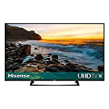 Hisense H43B7320 - TV LED 43' 4K DVB T2 Smart Internet