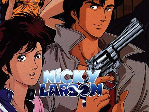 Nicky Larson - Season 1