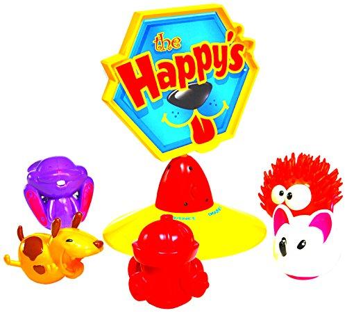 The Happy's – Accessoires – Aire de Jeu Rockin'