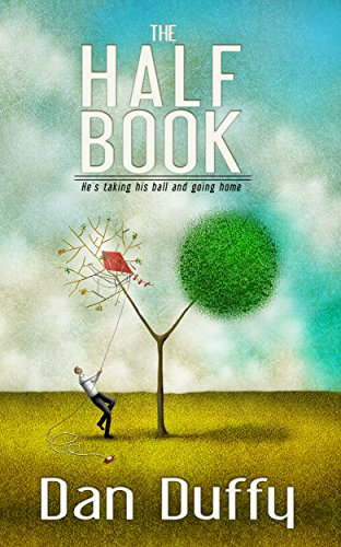 The Half Book: He's Taking His Ball and Going Home