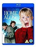 Home Alone [Blu-ray] [Region Free] [UK Import]