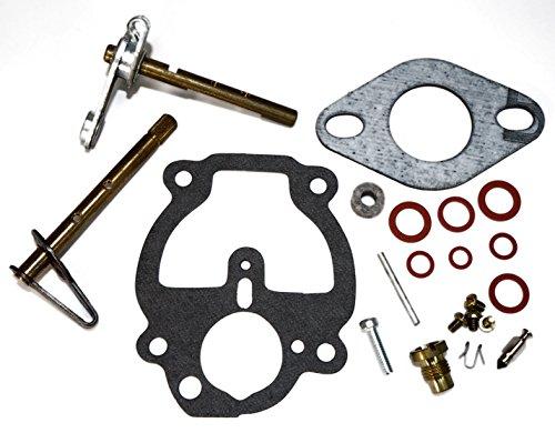 DJS Tractor Parts / AC RC COMPLETE CARBURETOR REPAIR KIT p- AB-1311D