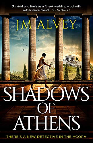 Shadows of Athens (Philocles 1)