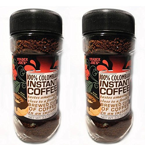 Colombian Instant Coffee