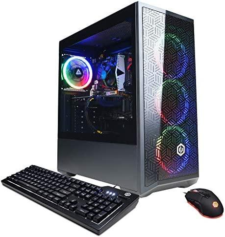 CyberpowerPC Gamer Xtreme VR Gaming PC, Intel...