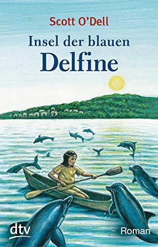 Preisvergleich Produktbild Insel der blauen Delfine